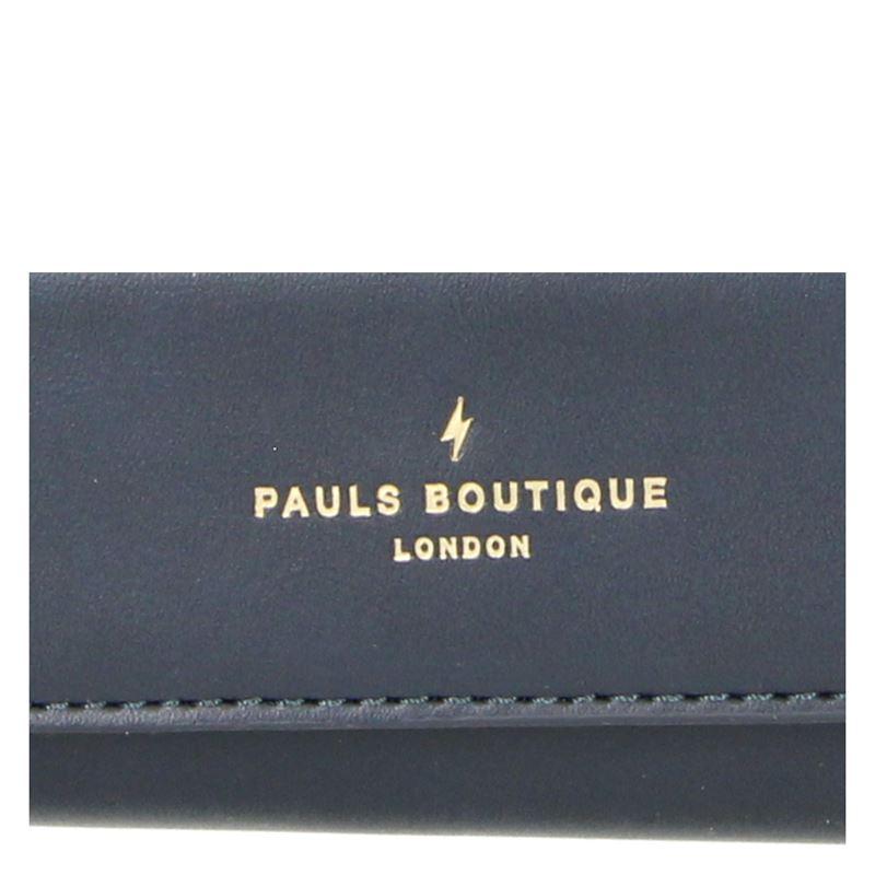 Paul's Boutique Lily - Schoudertassen - Rood