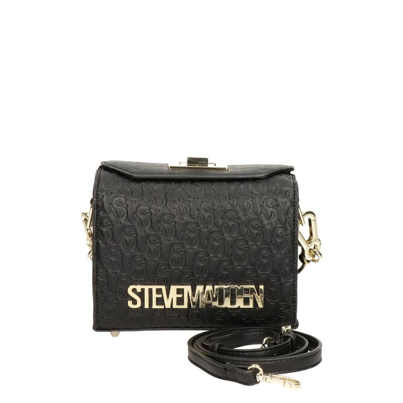 Steve Madden Bbrew - Handtassen - Zwart