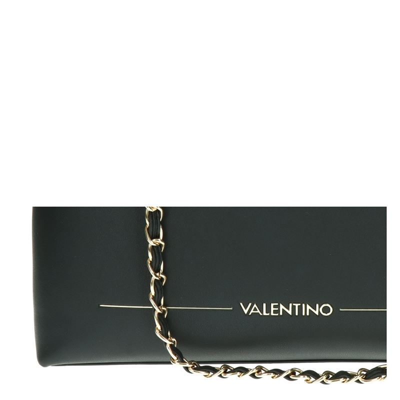 Valentino Jingle Tote - Schoudertassen - Zwart