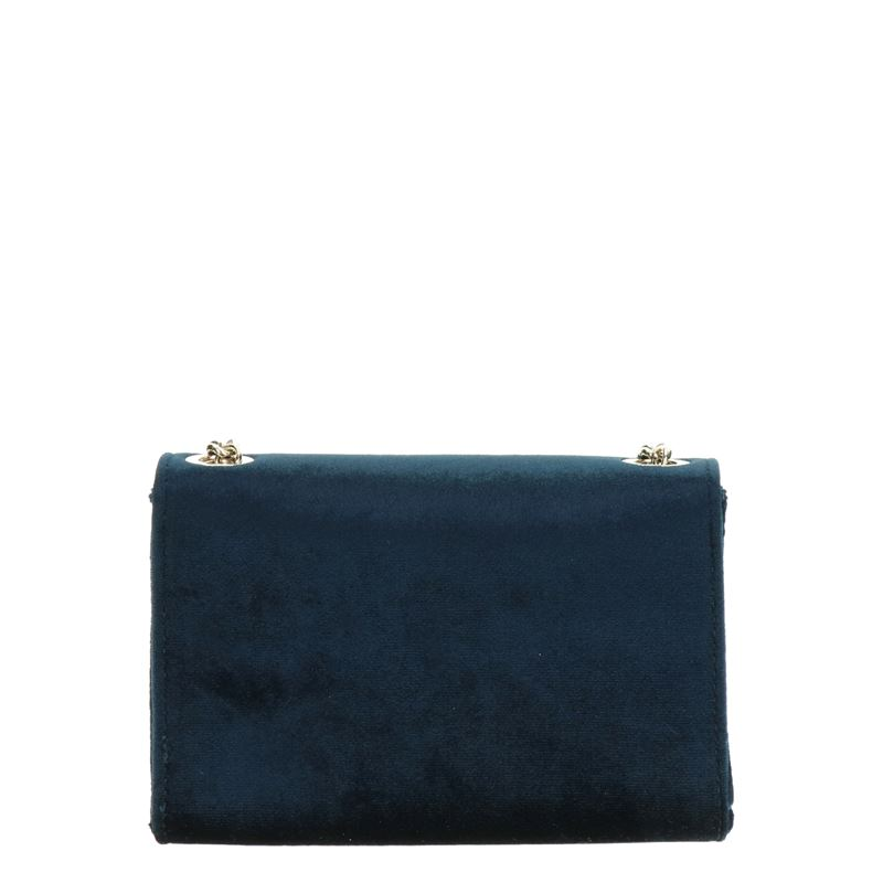 Valentino - Schoudertassen - Blauw