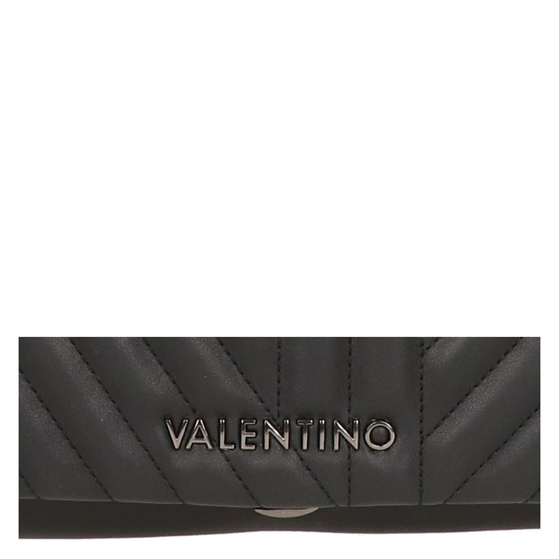 Valentino Singnoria Satchel - Schoudertas - Zwart