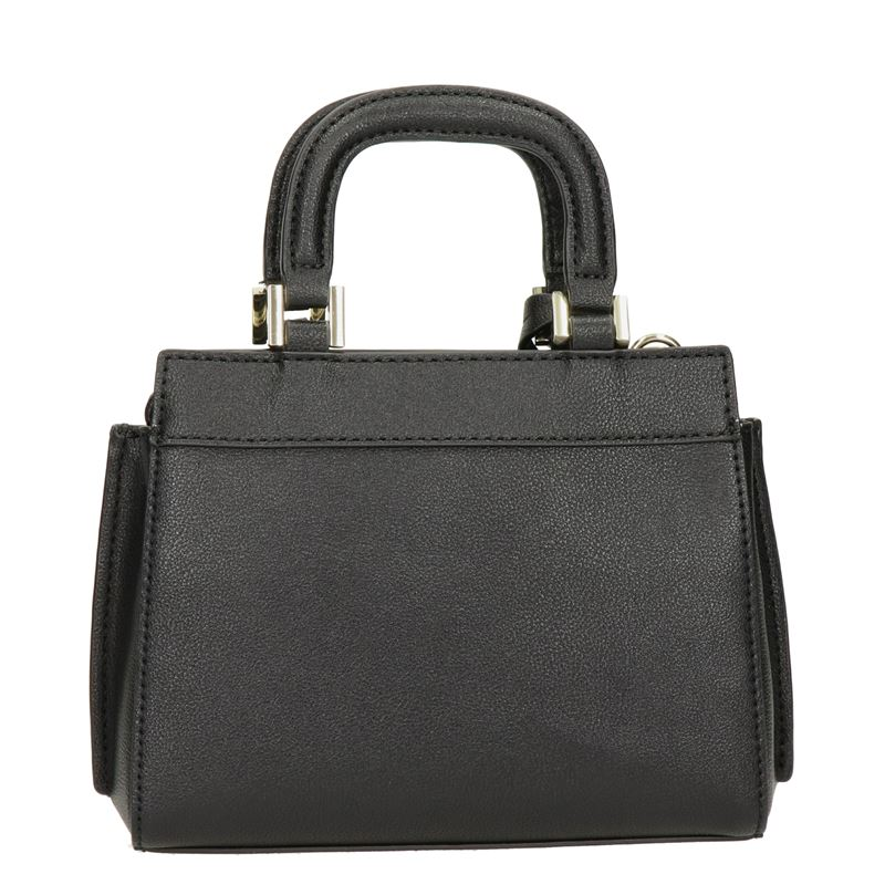Guess Katey mini - Handtas - Zwart