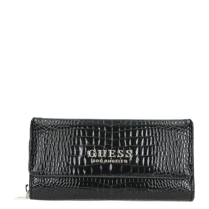 Guess Cleo clutch - Portemonnee