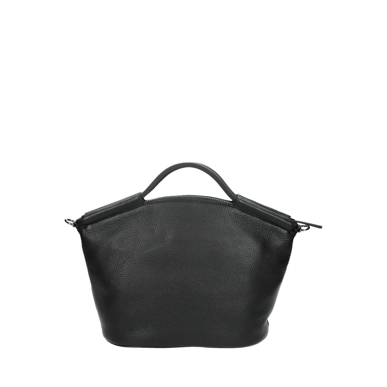 4d5999efc29 Ecco SP 2 Medium Doctor tassen schoudertassen zwart