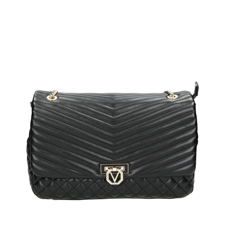 Valentino Tas Dames : Valentino tassen schoudertassen zwart