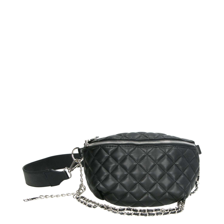 Verrassend Steve Madden Bmandie tassen uitgaanstasjes zwart SZ-91