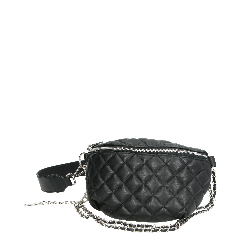 Wonderbaar Steve Madden Bmandie tassen uitgaanstasjes zwart IP-75