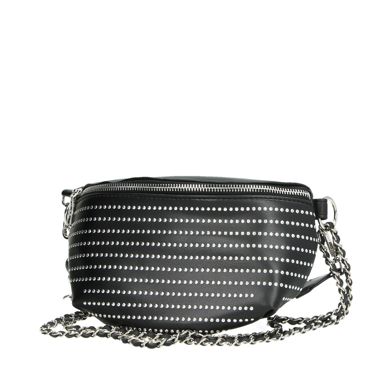 Wonderbaarlijk Steve Madden Bmandie tassen uitgaanstasjes zwart UA-76