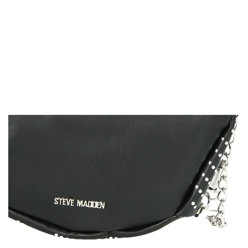 Steve Madden Bmandie - Uitgaanstasjes - Zwart