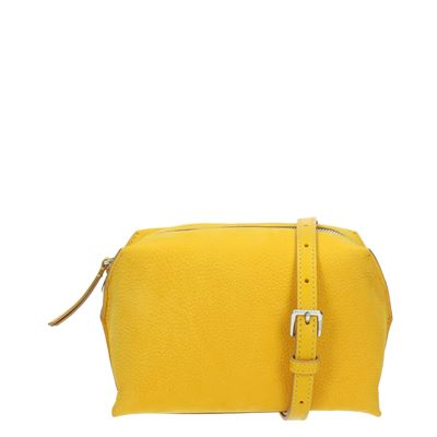 Ecco tassen tassen geel