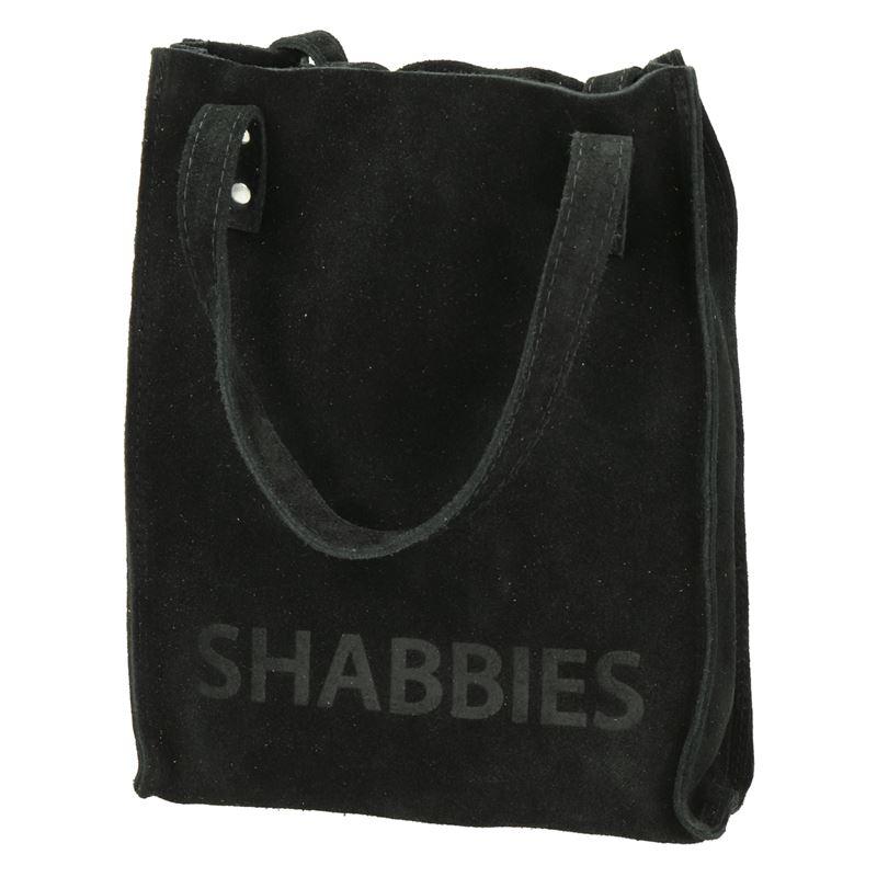 Shabbies Amsterdam - Handtas - Zwart