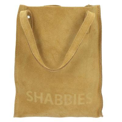 Shabbies Amsterdam - Handtas - Geel