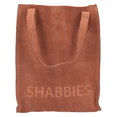 Shabbies Amsterdam - Handtas - Bruin