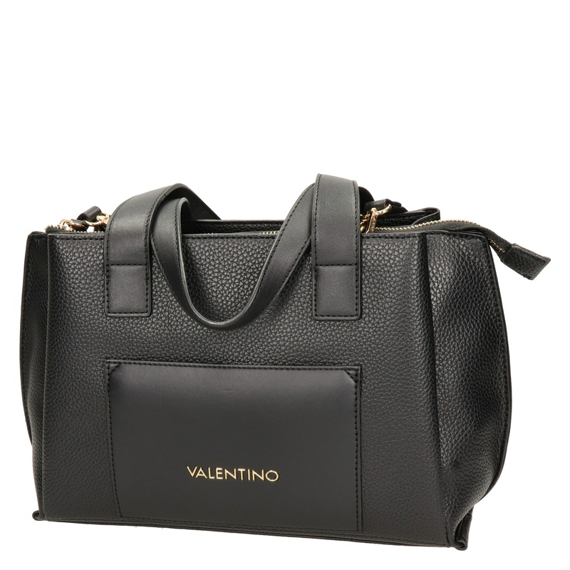 Valentino Willow tote - Handtas - Zwart