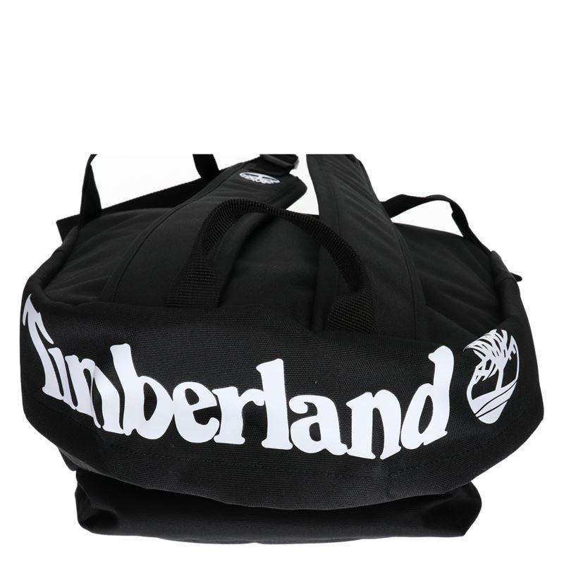 Timberland - Rugtas - Zwart