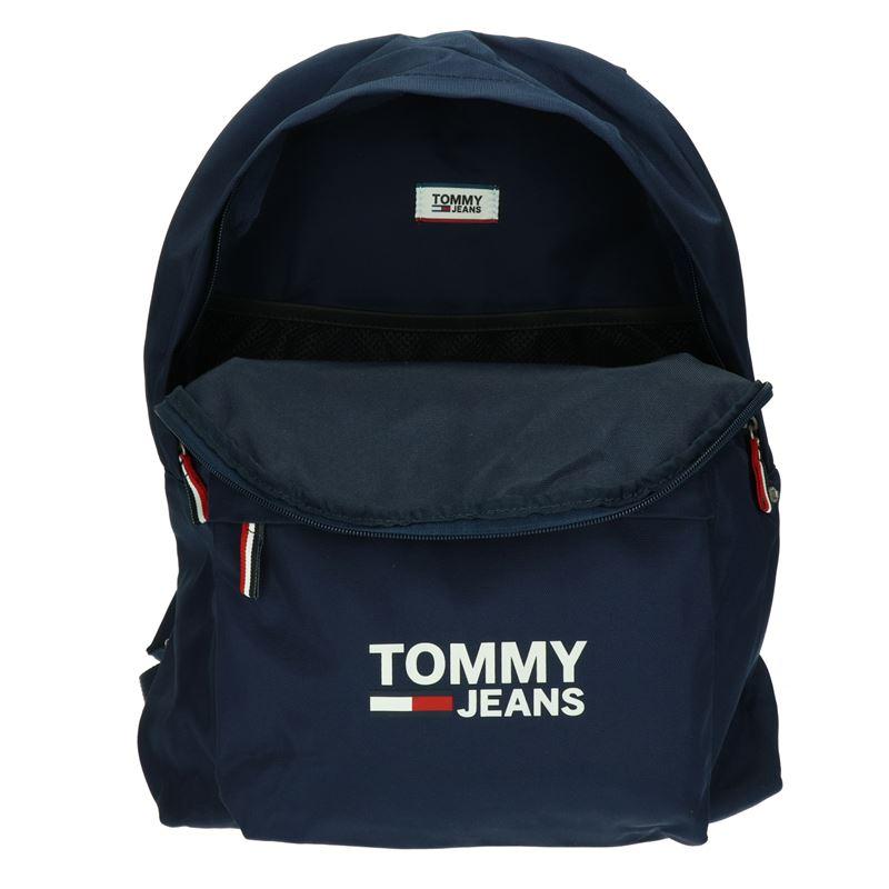 Tommy Hilfiger Sport TJ Cool City - Rugtassen - Blauw