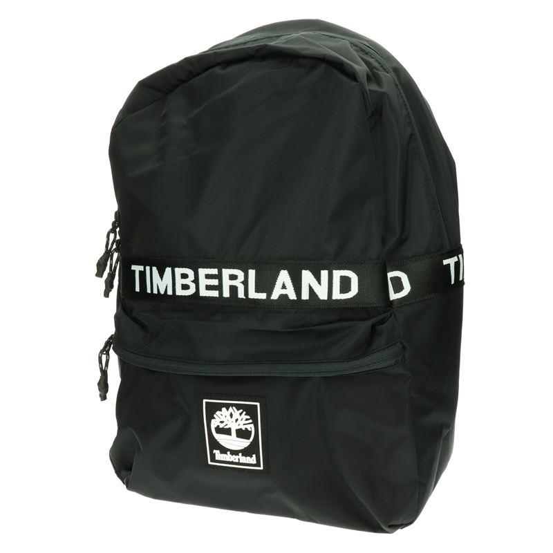 Timberland - Rugtassen - Zwart