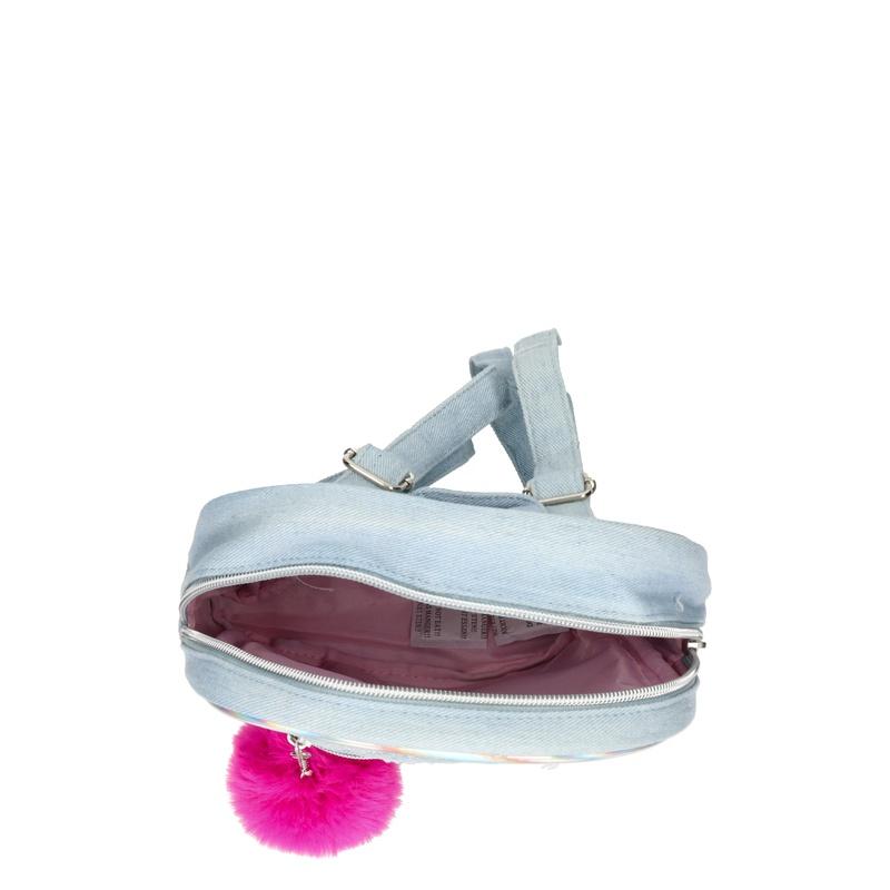 Skechers Twinkle Toes - Tas - Blauw