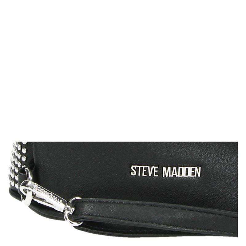Steve Madden - Rugtassen - Zwart