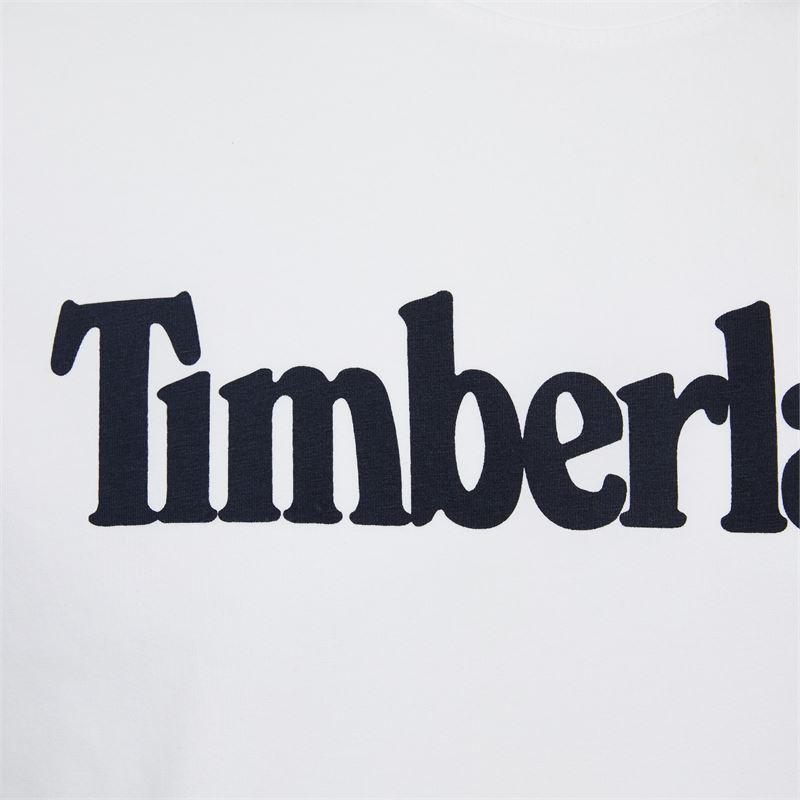 Timberland - Overig - Wit