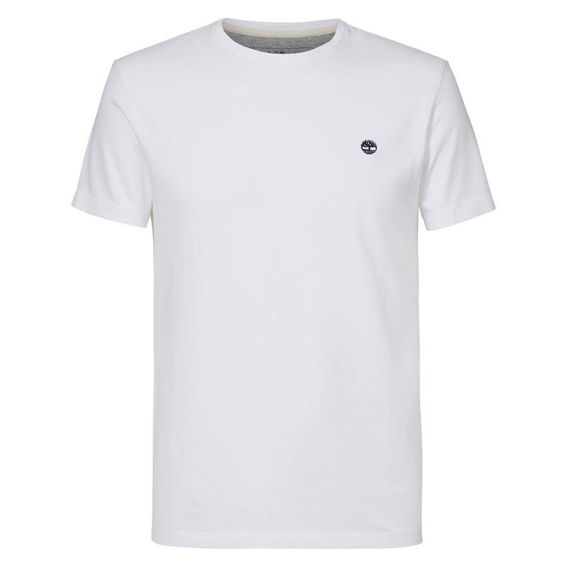 Timberland - Shirt - Wit