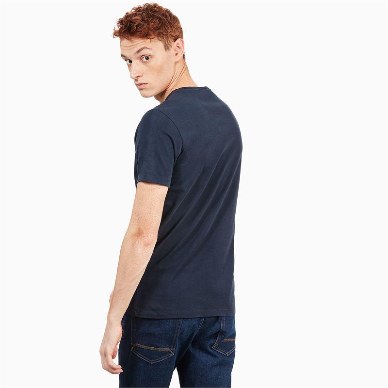 Timberland - Shirt - Blauw