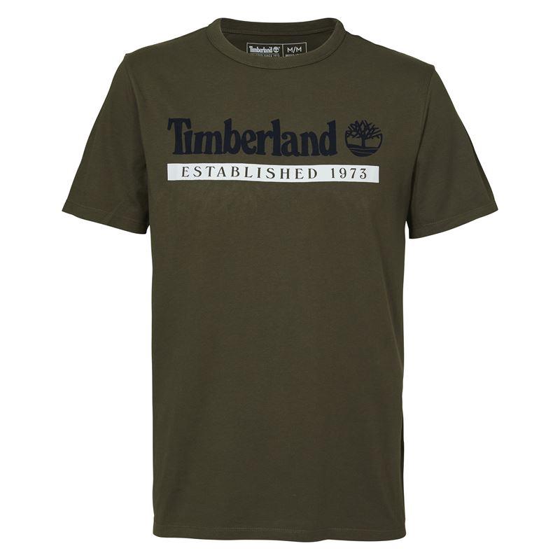 Timberland - Overig - Groen