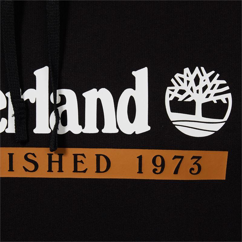 Timberland - Overig - Zwart