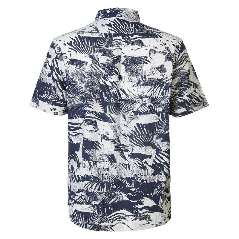 Timberland - Overhemd - Blauw