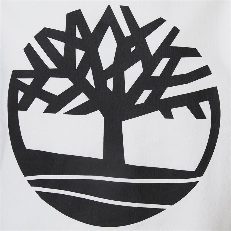 Timberland - Truien en vesten - Wit