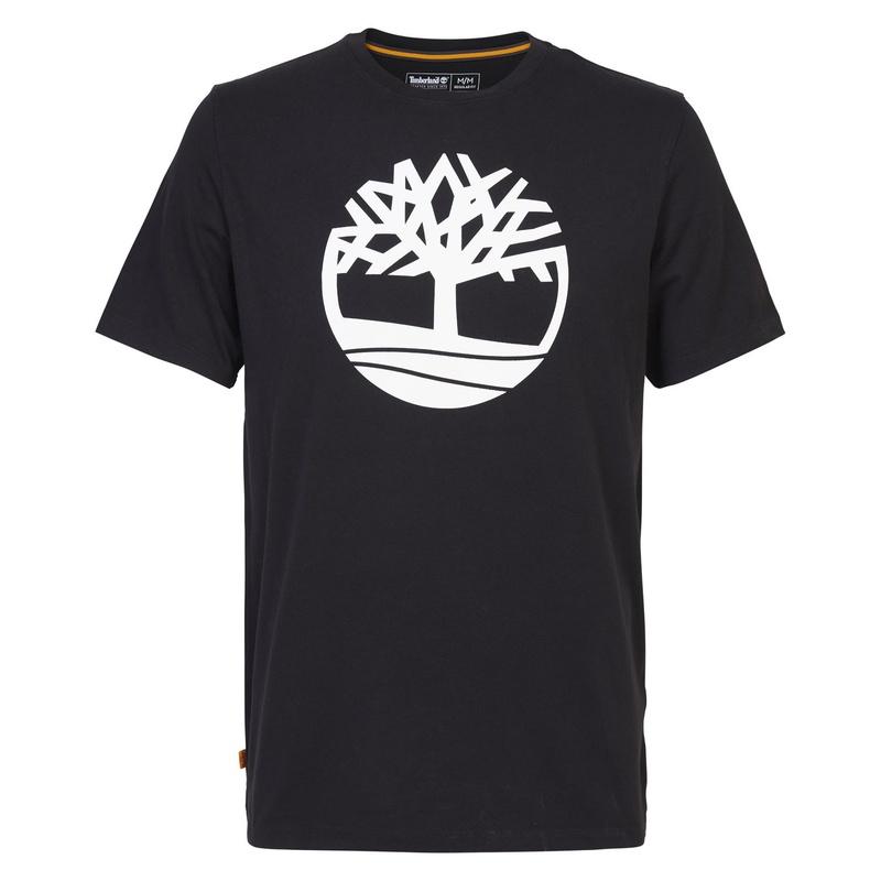 Timberland - Shirt - Zwart