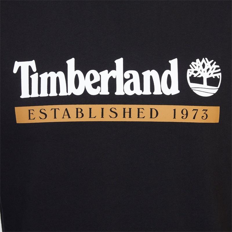 Timberland - Truien en vesten - Zwart