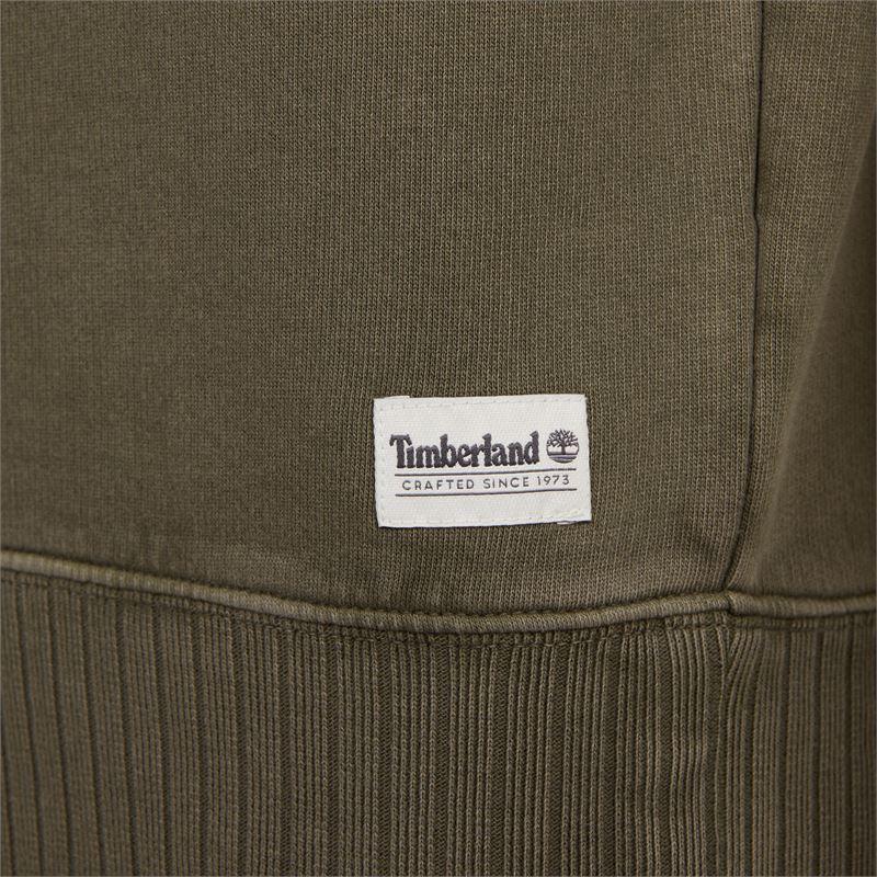 Timberland - Truien en vesten - Groen