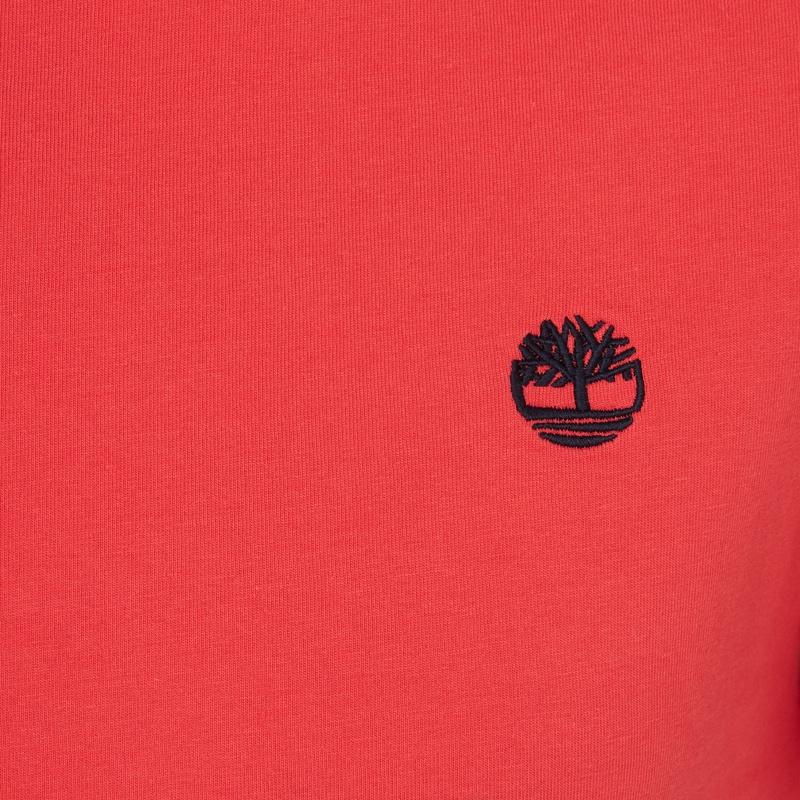 Timberland - Shirt - Roze