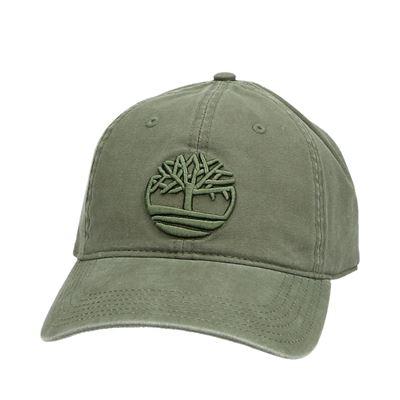Timberland bij artikelen schoenaccessoires groen
