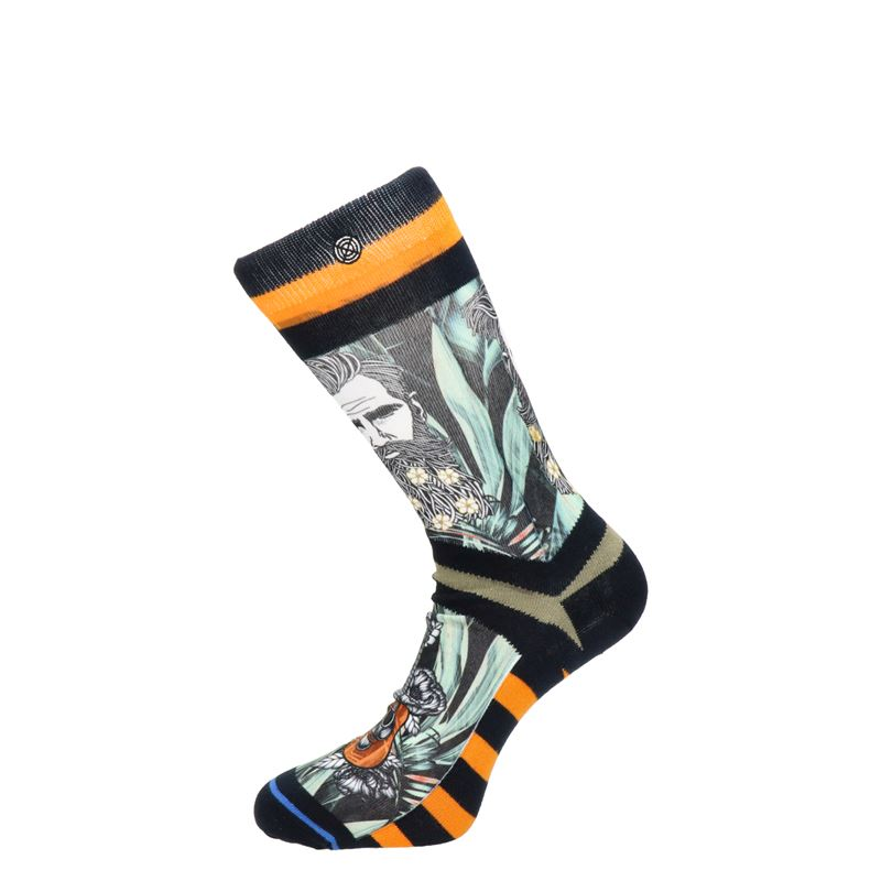Xpooos Beardman - Sokken