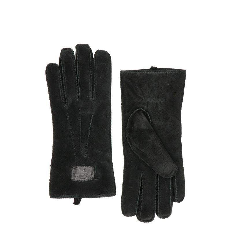 Warmbat Australia - Handschoenen - Zwart