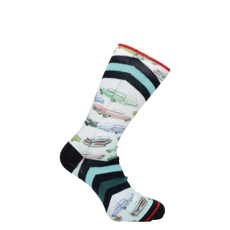 Xpooos Carshow - Sokken