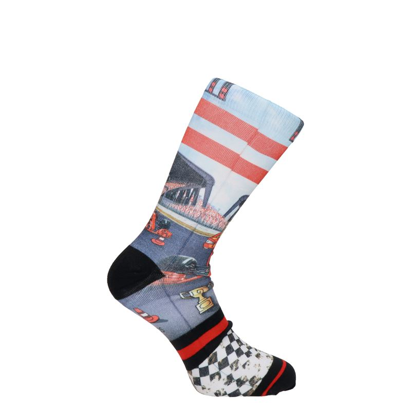 Xpooos Luke Racing - Sokken