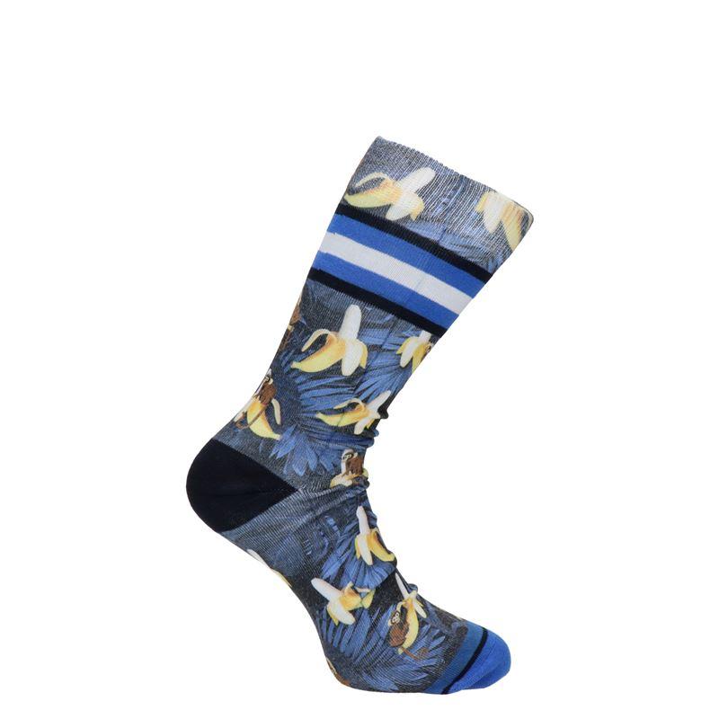 Xpooos Bananas - Sokken
