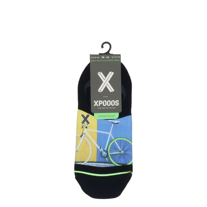 Xpooos Bike - Sokken
