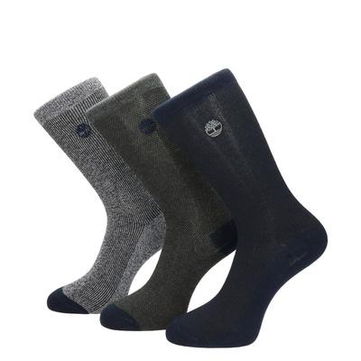Timberland Marled Ribbed - Sokken