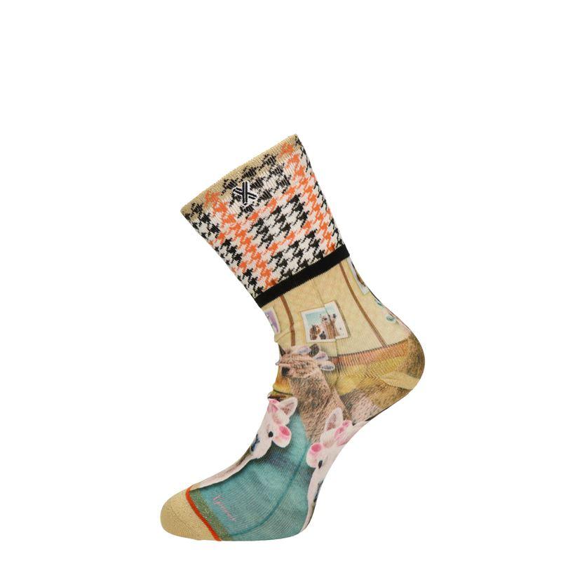 Xpooos Beauties - Sokken