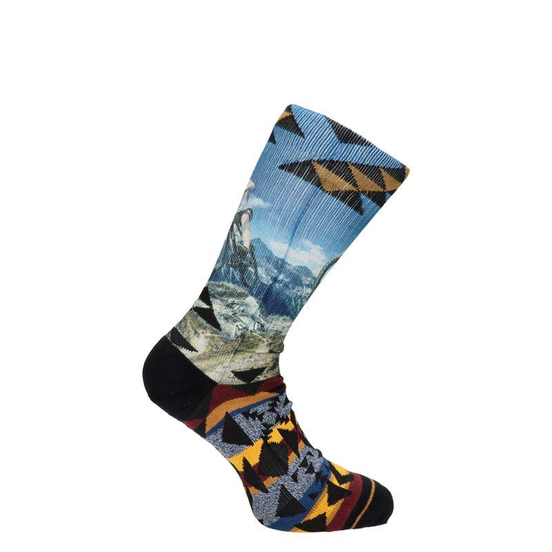 Xpooos Mountain - Sokken