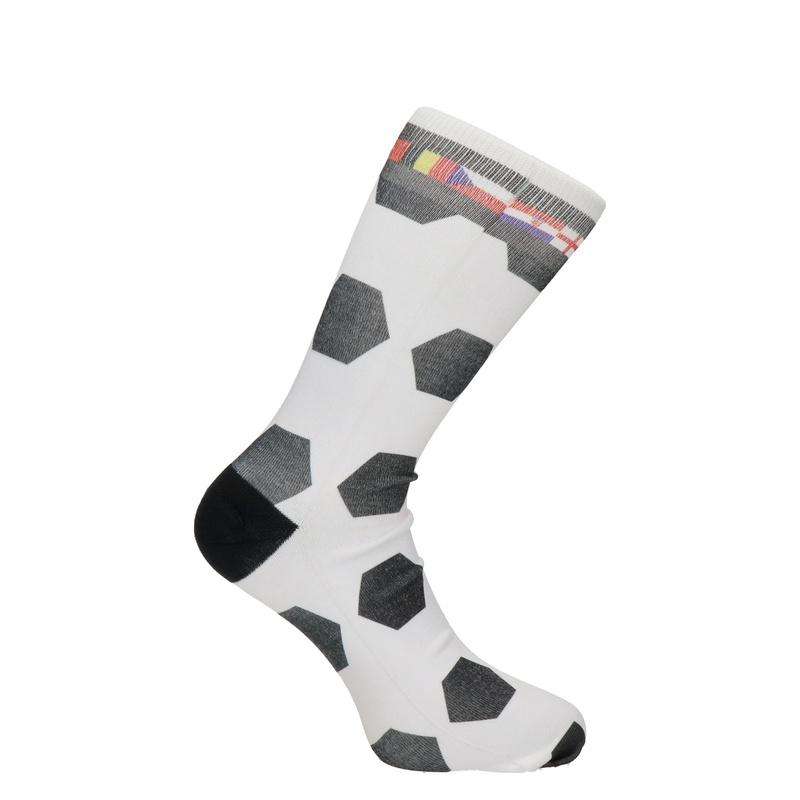 Xpooos Football Euro 2020 - Sokken