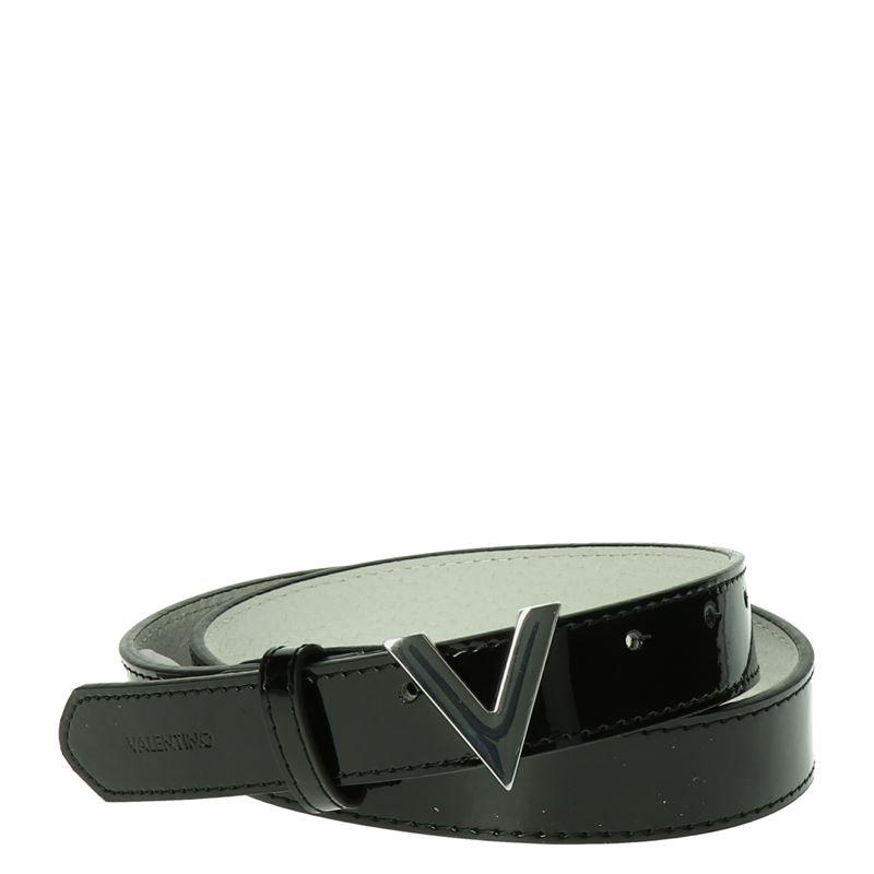 Valentino Forever Belt - Riem - Zwart