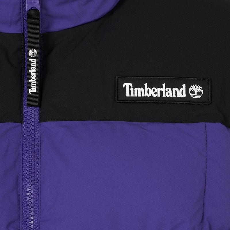 Timberland - Jas - Blauw