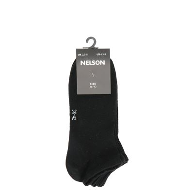 Nelson 3-pack - Sokken